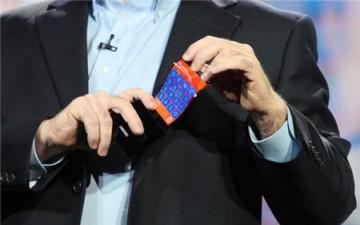 سامسونج تكشف عن شاشة مرنة قابلة للطي تدعى Youm بتقنية OLED