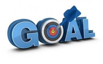 رتب أهدافك الشخصية حسب أولوياتها