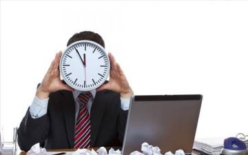 مهارات إدارة الوقت