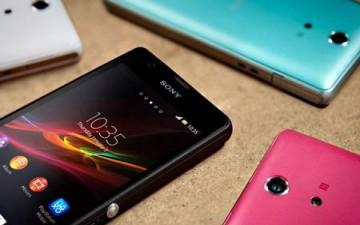 سوني تبدأ في تطوير الهاتف الذكي Xperia Z2