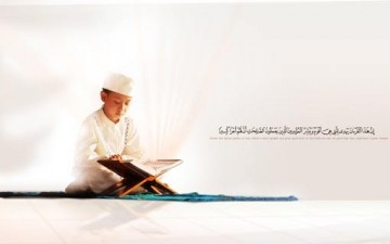 تعليم الطفل الآداب الإسلامية