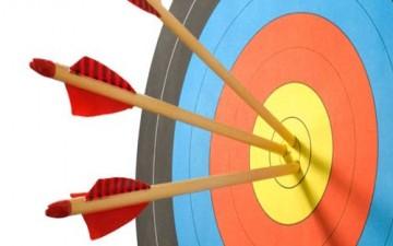 المبادئ الإثنى عشر لتحديد الأهداف