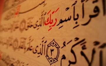 نظرة قرآنية لمفهوم البيئة
