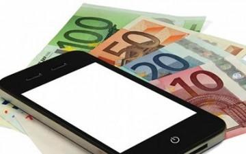 الهواتف الذكية ستحل مكان محفظة النقود