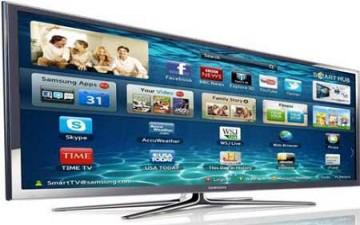 85% من التلفزيونات تتصل بالإنترنت 2016
