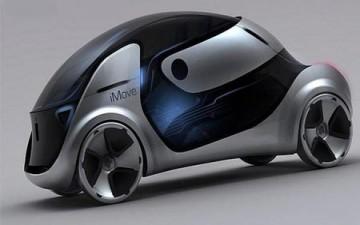 شركة أبل تعتزم تصميم سيارة كهربائية