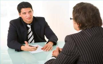 أساليب المقابلات الشخصية