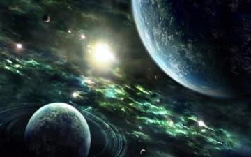 فلسفة القرآن عن الكون والإنسان والحياة