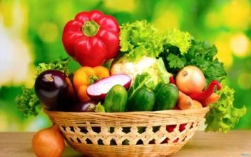 أطعمة تشفينا وتحسن صحتنا