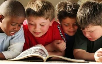 تنمية حُب القراءة في نفوس أطفالنا