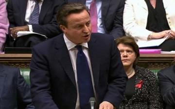 رئيس وزراء بريطانيا ينسى ابنته في حانة