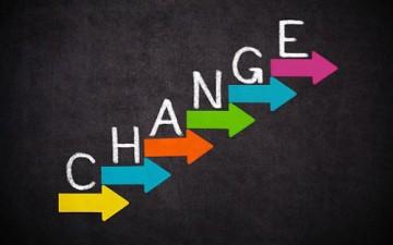 التغيير الإيجابي.. من أين نبدأ؟