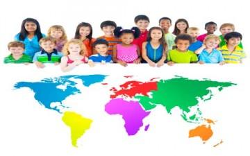 الإيثار والمساعدة عند الأطفال