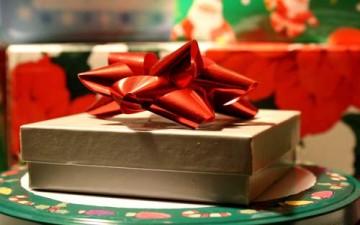 فن تقديم الهدايا