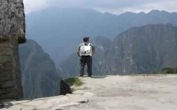 دوار المرتفعات.. مرض الجبال
