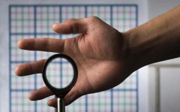 تقنية للإخفاء مستوحاة من سلسلة هاري بوتر