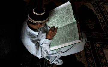 رمضان.. شهر إنتصار الإنسان
