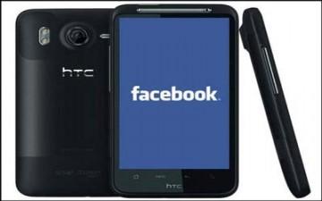 واجهة جديدة لفيسبوك بالهواتف الذكية