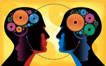 أثر الفروق الأساسية بين الرجل والمرأة على صمت الرجال