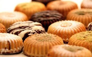 حلويات العيد.. تزين موائدكم وتجملها
