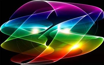 طاقة الألوان وتأثيرها على الجسم