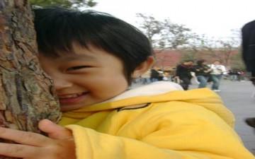 معالجة الخجل عند الطفل