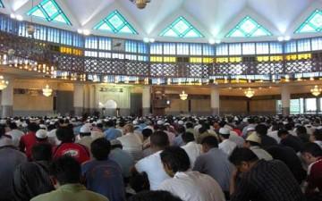 الخطوط العامة للمجتمع الإسلامي