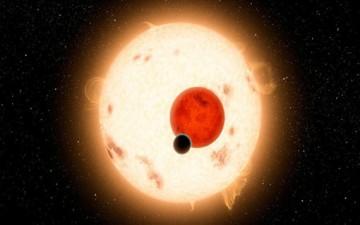 عشر كواكب جديدة قد تكون صالحة للحياة