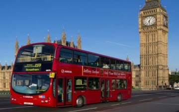 لندن أسوأ مكان للعيش في بريطانيا