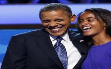 محامي كيني يعرض الزواج على ابنة أوباما