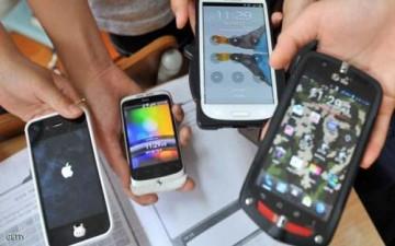 مبادرة لمكافحة سرقة الهواتف بأميركا