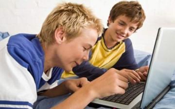مجتمع المراهق