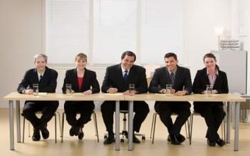 أبرز قواعد مقابلات العمل الناجحة