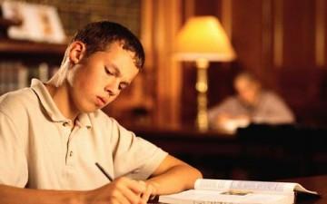 مشكلة الشباب والدراسة