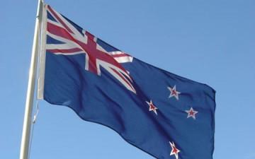 نيوزيلندا.. استفتاء على علم جديد