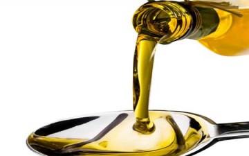 زيت الزيتون يحمي الكبد