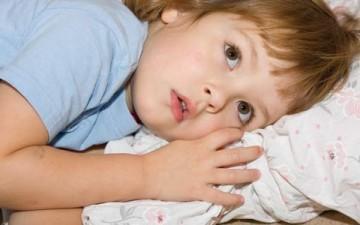 العنف الذي يولِّد الخوف عند الأطفال