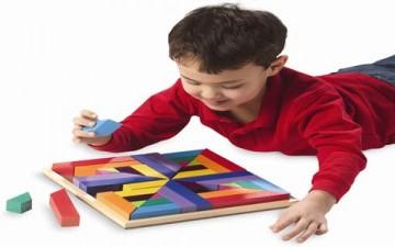 مساعدة الطفل على تطوير مهارة التركيز