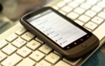 أعداد الهواتف المتصلة شبكياً ستتجاوز عدد البشر نهاية العام الجاري