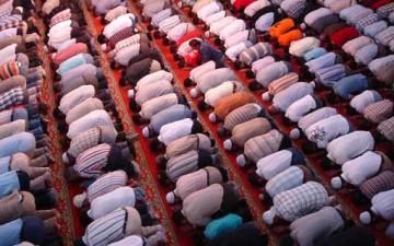 الصلاة وقاية طبية وحصانة جسدية
