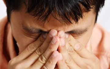 الغضب وعلاقته بمتغيرات الصحة النفسية