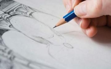 الرسم كإسلوب لتحليل الشخصية