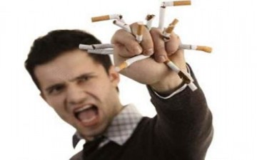 خدع بسيطة للإقلاع عن التدخين