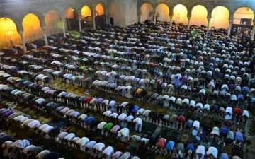 رمضان المبارك.. شهر العبادة