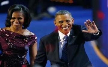 أوباما: أقلعت عن التدخين خوفاً من زوجتي