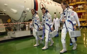 السفر إلى الفضاء يسبب الزهايمر