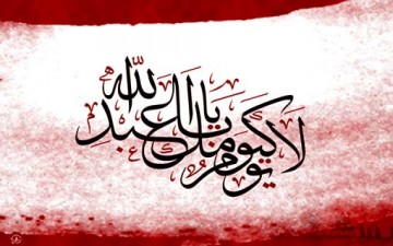 صلة العاطفة بالذكرى الحسينية
