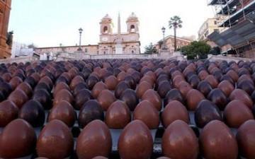 الشوكولاتة تخفض خطر الإصابة بالجلطات