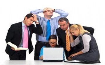 خلافات العمل.. كيف يمكن حلها؟