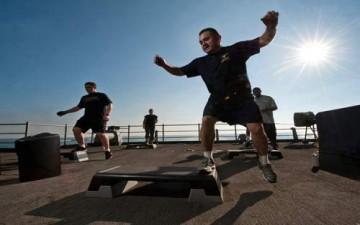 عالج مشكلاتك الصحية بالرياضة